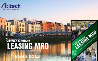Leasing MRO Dublin 2019