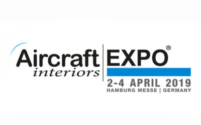 Aircraft Interiors Expo Hamburg 2019