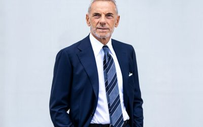 """Gianni Lettieri made the decision to institute """"500,000-euro Fund"""" for Atitech's employees"""